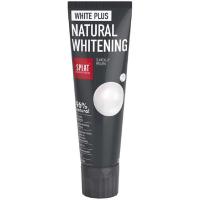 SPLAT BIO Professional White Plus přírodní bělící zubní pasta 125 g