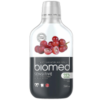 BIOMED Sensitive ústní voda 500 ml