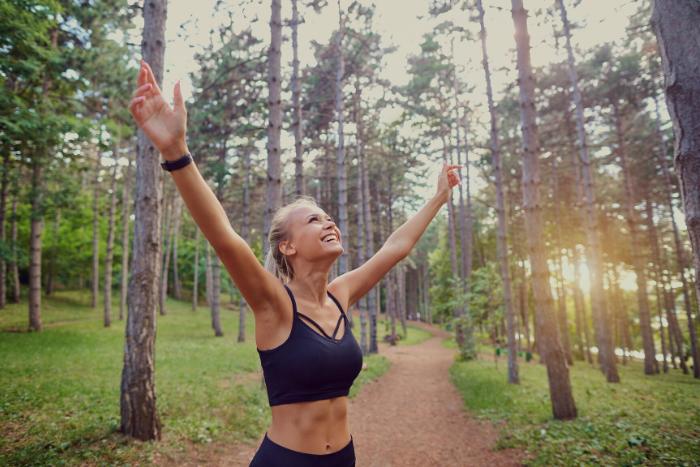 Sport v létě: Jak začít a na co si dát pozor