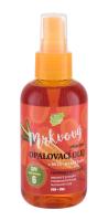 VIVACO Přírodní opalovací olej s mrkvovým extraktem SPF 6 150 ml