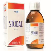 BOIRON Stodal sirup II 200 ml