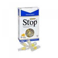 STOPFILTR Super Filtr na cigarety 3 x 30 ks