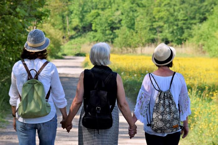 Strašák jménem menopauza