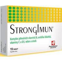 PHARMASUISSE Strongimun 15 tablet