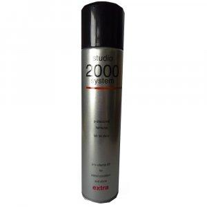STUDIO 2000 Lak na vlasy 265 ml