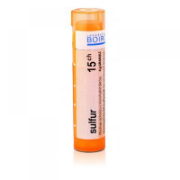BOIRON Sulfur CH15 4 g