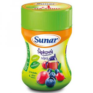 SUNAR Instantní nápoj Dobré ráno šípek 200 g