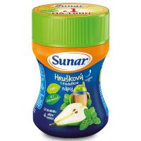 SUNAR Instantní nápoj Dobrou noc Meduňka s hruškou 200 g