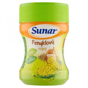 SUNAR Fenyklový nápoj 200 g