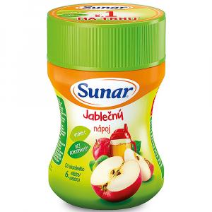 SUNAR Instantní nápoj Jablko 200 g