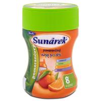 SUNÁREK Instantní nápoj Pomeranč 200 g