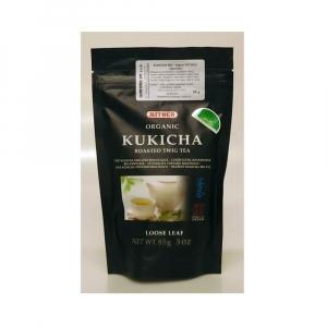 SUNFOOD Kukicha pražený japonský čaj BIO 85 g