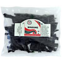 SUNFOOD Wakame sušené mořské řasy 50 g