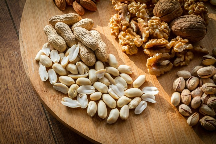 Super ořechy