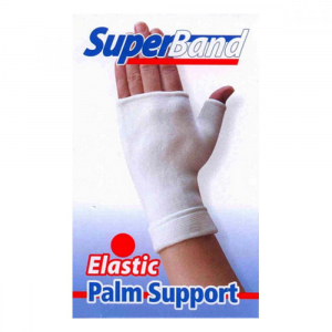 Superband elastická bandáž - palec M