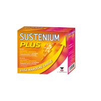 SUSTENIUM Plus 12 x 8 g
