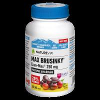 SWISS NATUREVIA Max Brusinky Cran-Max 36 tablet