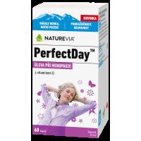 SWISS NATUREVIA PerfectDay 60 kapslí