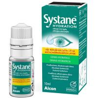 SYSTANE Hydration bez konzervačních látek 10 ml