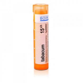 BOIRON Tabacum CH15 4 g
