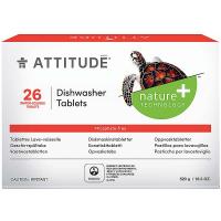 ATTITUDE tablety do myčky bez fosfátů 26 dávek