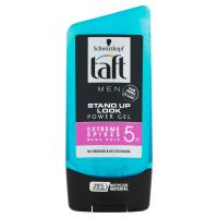 TAFT Men Stand Up Look Power Gel na vlasy 150 ml