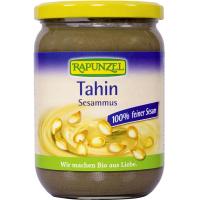 RAPUNZEL Tahini sezamová pasta BIO 500 g