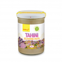 WOLFBERRY Tahini sezamová pasta 400 g