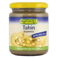 RAPUNZEL Tahini sezamová pasta BIO 250 g