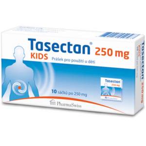 TASECTAN 250 mg 10 sáčků