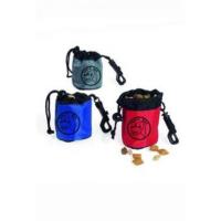 TRIXIE Taška na pamlsky Snack bag 6x7 cm různé barvy KAR 1 kus