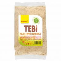 WOLFBERRY Tebi - neaktivní kvasnice 100 g