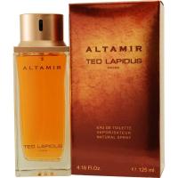 Ted Lapidus Altamir Toaletní voda 125ml