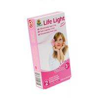 LIFE LIGHT Těhotenský test 2 kusy