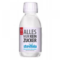 STEVIOLA Tekuté sladidlo ze Stévie 125 ml