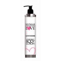 HRISTINA Love Bomb Tělové mléko s afrodiziaky 200 ml