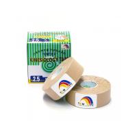 TEMTEX Kinesio tape Classic béžová tejpovací páska 2,5cm x 5m 2 kusy