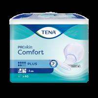 TENA Comfort plus vložná inkontinenční plena 6 kapek 46 ks