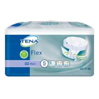 TENA Flex maxi natahovací kalhotky 8 kapek vel. S 22 ks