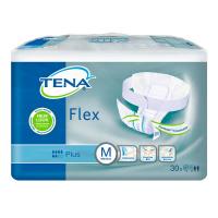 TENA Flex Plus plenkové kalhotky 6 kapek vel. M 30 ks