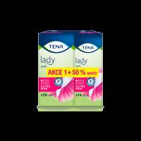 TENA Lady slim ultra mini inkontinenční vložky 50% navíc 42 kusů 211482