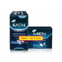 TENA Men level 1 inkontinenční vložky pro muže 3 kapky 36 kusů