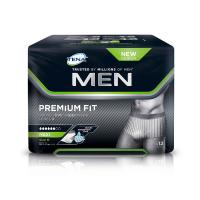 TENA Men level 4 ochranné spodní prádlo 6 kapek vel. M 12 ks