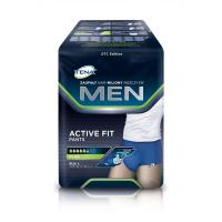 TENA Men Pants plus inkontinenční kalhotky velikost L 8 kusů