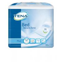 TENA Bed plus absorpční podložky 90 x 60 cm 30 ks