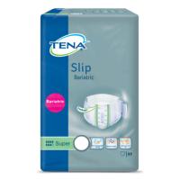 TENA Slip bariatric super plenkové kalhotky 7 kapek XXL 32 ks