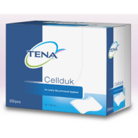 TENA Ubrousek Cellduk 200 ks