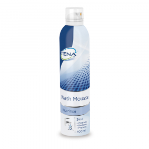 TENA Wash mousse mycí pěna 400 ml