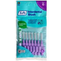 TEPE Mezizubní kartáčky fialové 1,1 mm 8 ks