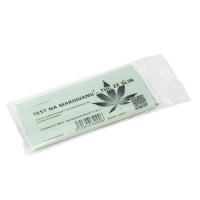 1STEPBIOTEST Test na marihuanu THC ze slin 1 kus